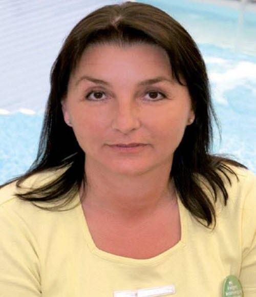 Renate Hüttinger